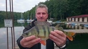 na ryby pojezierze drawskie
