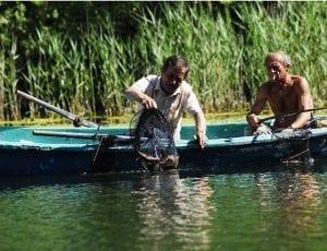 gdzie na ryby