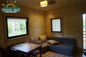 Las Delux Camping WAJK